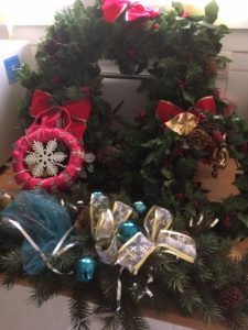 Other wreaths